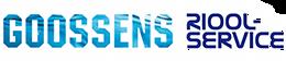 Logo Goossens Rioolservice